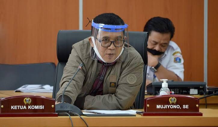 DPRD DKI Ingatkan Pemprov Terkait Penyaluran Bansos Tunai ...